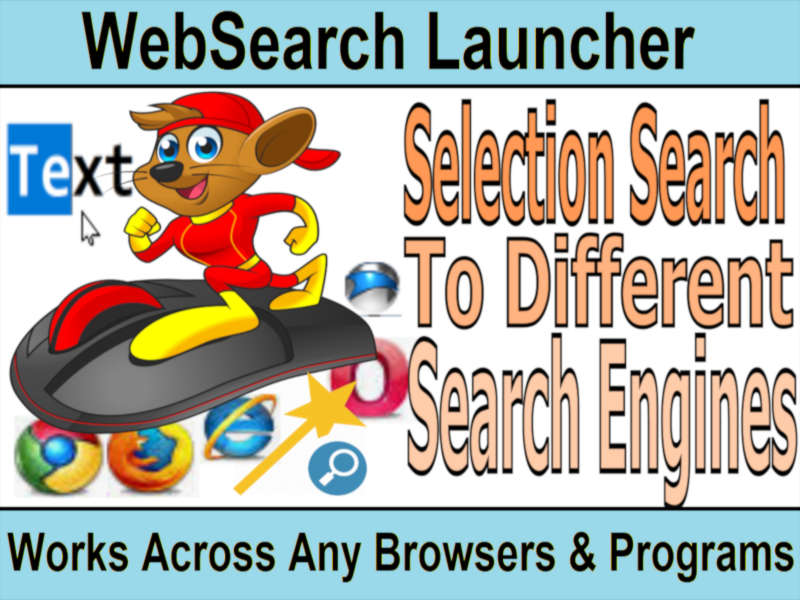 search engines to search